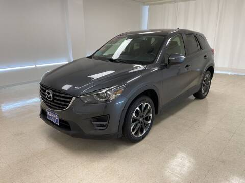 2016 Mazda CX-5 for sale at Kerns Ford Lincoln in Celina OH