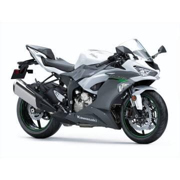 2021 Kawasaki Ninja ZX-6R for sale at GT Toyz Motor Sports & Marine - GT Kawasaki in Halfmoon NY