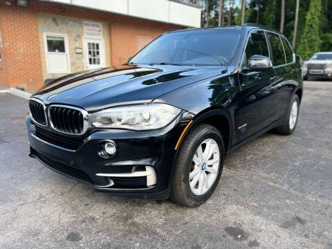 2014 BMW X5 for sale at Magic Motors Inc. in Snellville GA