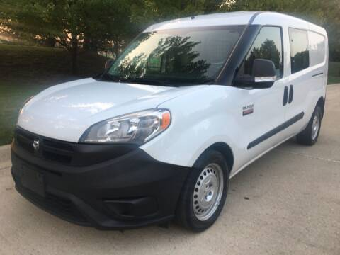 2017 RAM ProMaster City Cargo for sale at Western Star Auto Sales in Chicago IL