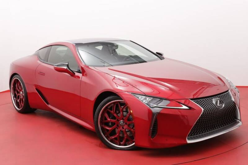 2018 Lexus LC 500 for sale in Rahway, NJ