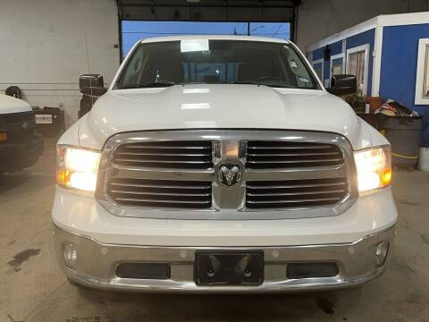 2014 RAM Ram Pickup 1500 for sale at Ricky Auto Sales in Houston TX