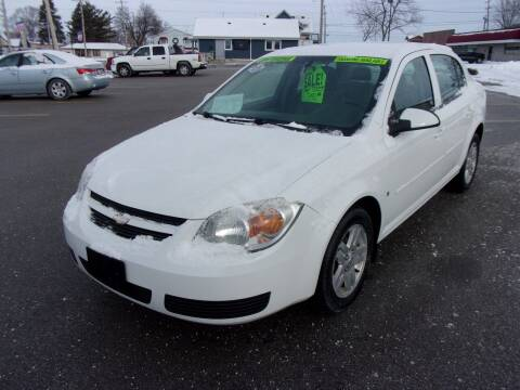 2006 Chevrolet Cobalt for sale at Ideal Auto Sales, Inc. in Waukesha WI