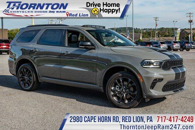 2021 Dodge Durango for sale in Red Lion, PA