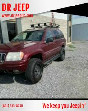 jeep grand cherokee for sale in provo ut dr jeep jeep grand cherokee for sale in provo
