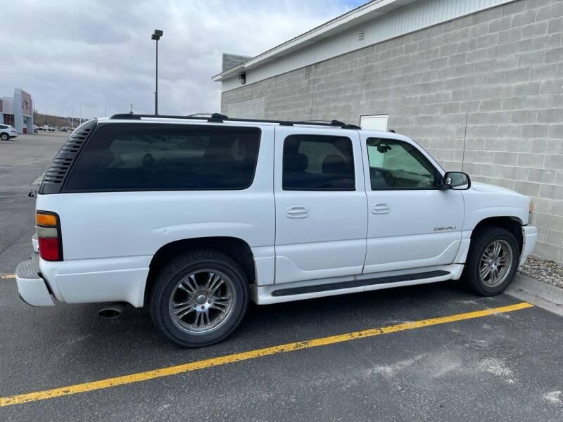 2004 GMC Yukon XL for sale at ALOTTA AUTO in Rexburg ID