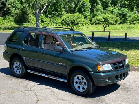 2004 Isuzu Rodeo for sale at Choice Motor Car in Plainville CT