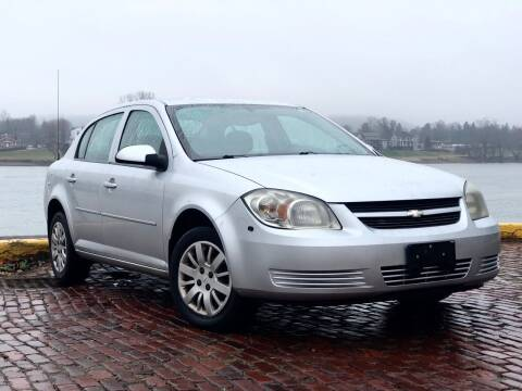 2010 Chevrolet Cobalt for sale at PUTNAM AUTO SALES INC in Marietta OH