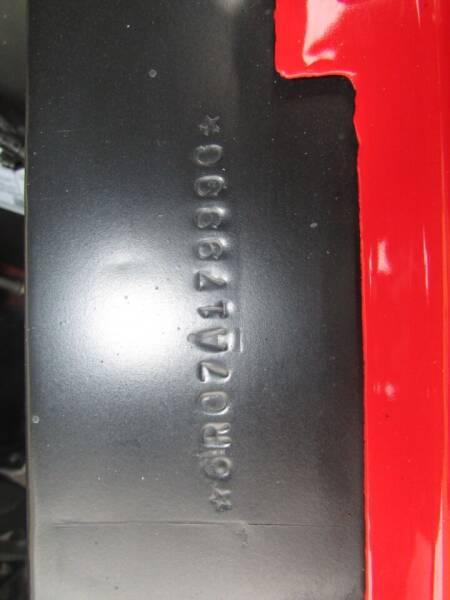 1966 Ford Mustang GT Notchback - Black River Falls WI