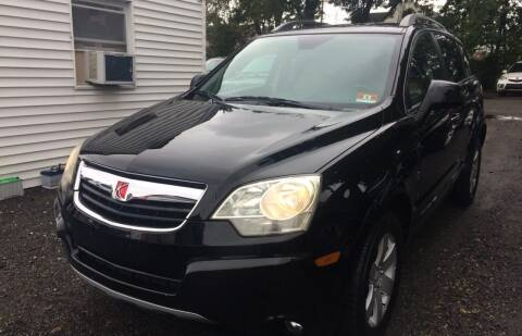 2009 Saturn Vue for sale at Charles and Son Auto Sales in Totowa NJ