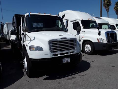 2013 Freightliner M2 106 for sale at DL Auto Lux Inc. in Westminster CA