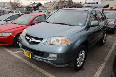 2005 Acura MDX for sale at Lodi Auto Mart in Lodi NJ