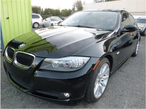 2010 BMW 3 Series for sale at Klean Carz in Seattle WA