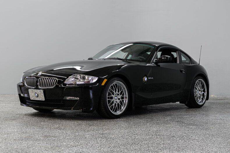 2007 BMW Z4 for sale in Concord, NC