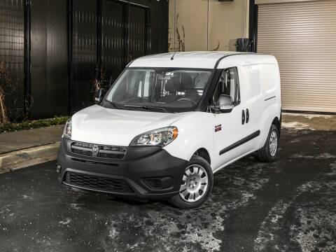 2017 RAM ProMaster City Cargo for sale at Bill Gatton Used Cars in Johnson City TN
