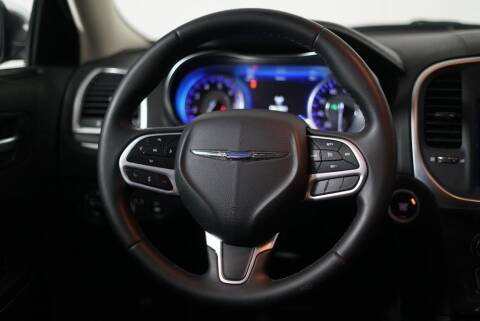 2018 Chrysler 300 for sale at CU Carfinders in Norcross GA