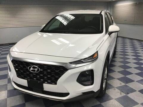 2019 Hyundai Santa Fe for sale at Mirak Hyundai in Arlington MA