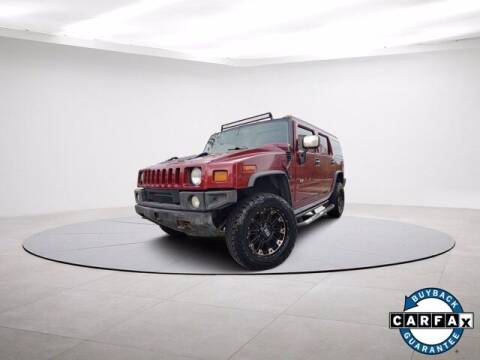 2004 HUMMER H2 for sale at Carma Auto Group in Duluth GA