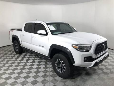 2018 Toyota Tacoma for sale at Allen Turner Hyundai in Pensacola FL