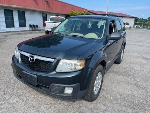 2008 Mazda Tribute for sale at Best Buy Auto Sales in Murphysboro IL