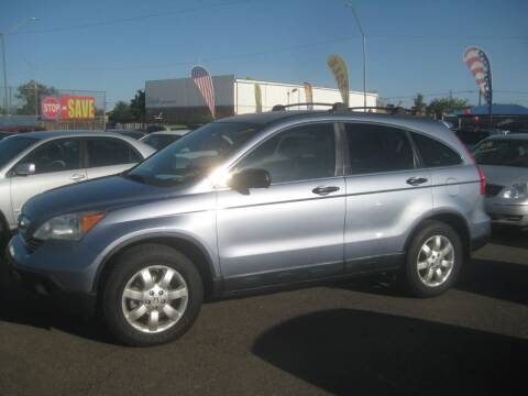 2008 Honda CR-V for sale at Town and Country Motors - 1702 East Van Buren Street in Phoenix AZ