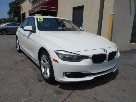 2015 BMW 3 Series for sale at AutoStar Norcross in Norcross GA
