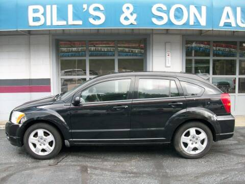 2009 Dodge Caliber for sale at Bill's & Son Auto/Truck Inc in Ravenna OH