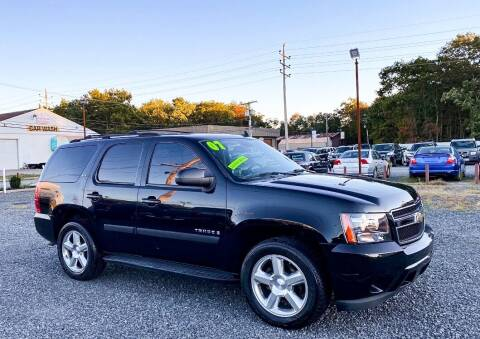 2007 Chevrolet Tahoe for sale at Auto Headquarters in Lakewood NJ