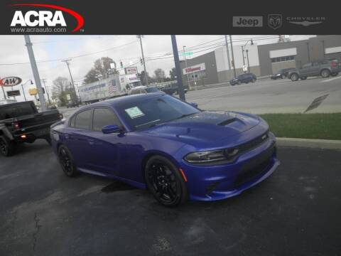 2019 Dodge Charger for sale at BuyRight Auto in Greensburg IN