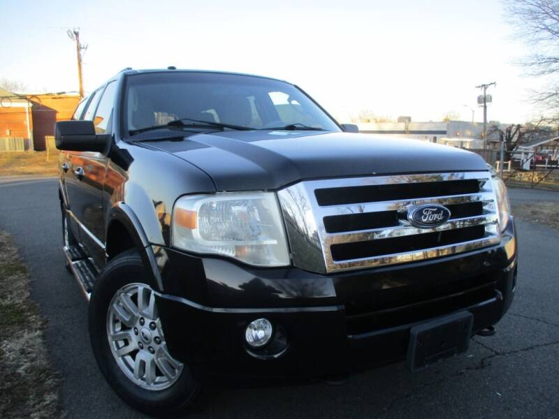 2012 Ford Expedition for sale at A+ Motors LLC in Leesburg VA
