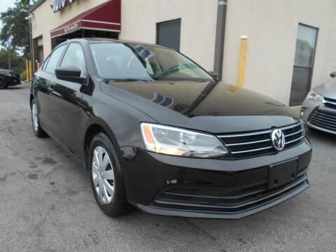 2016 Volkswagen Jetta for sale at AutoStar Norcross in Norcross GA