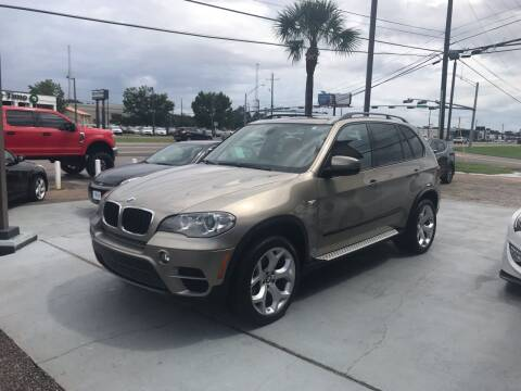 2012 BMW X5 for sale at Advance Auto Wholesale in Pensacola FL