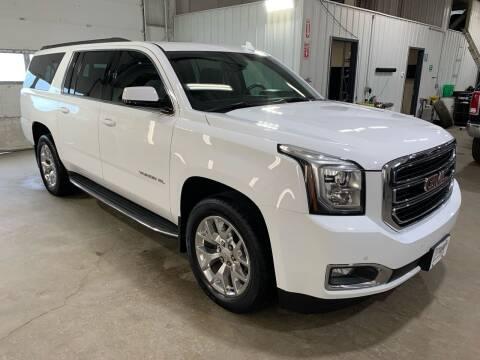2016 GMC Yukon XL for sale at Premier Auto in Sioux Falls SD