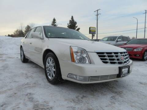 2011 Cadillac DTS for sale at Import Exchange in Mokena IL
