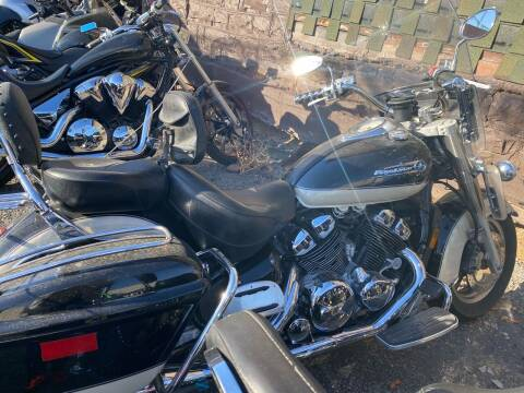 1997 Yamaha ROYAL STAR for sale at E-Z Pay Used Cars - E-Z Pay Cars & Bikes in McAlester OK