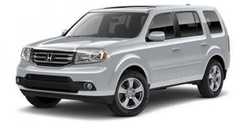 2012 Honda Pilot for sale at Jeff D'Ambrosio Auto Group in Downingtown PA