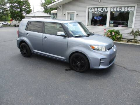 2011 Scion xB for sale at Cars 4 U in Liberty Township OH