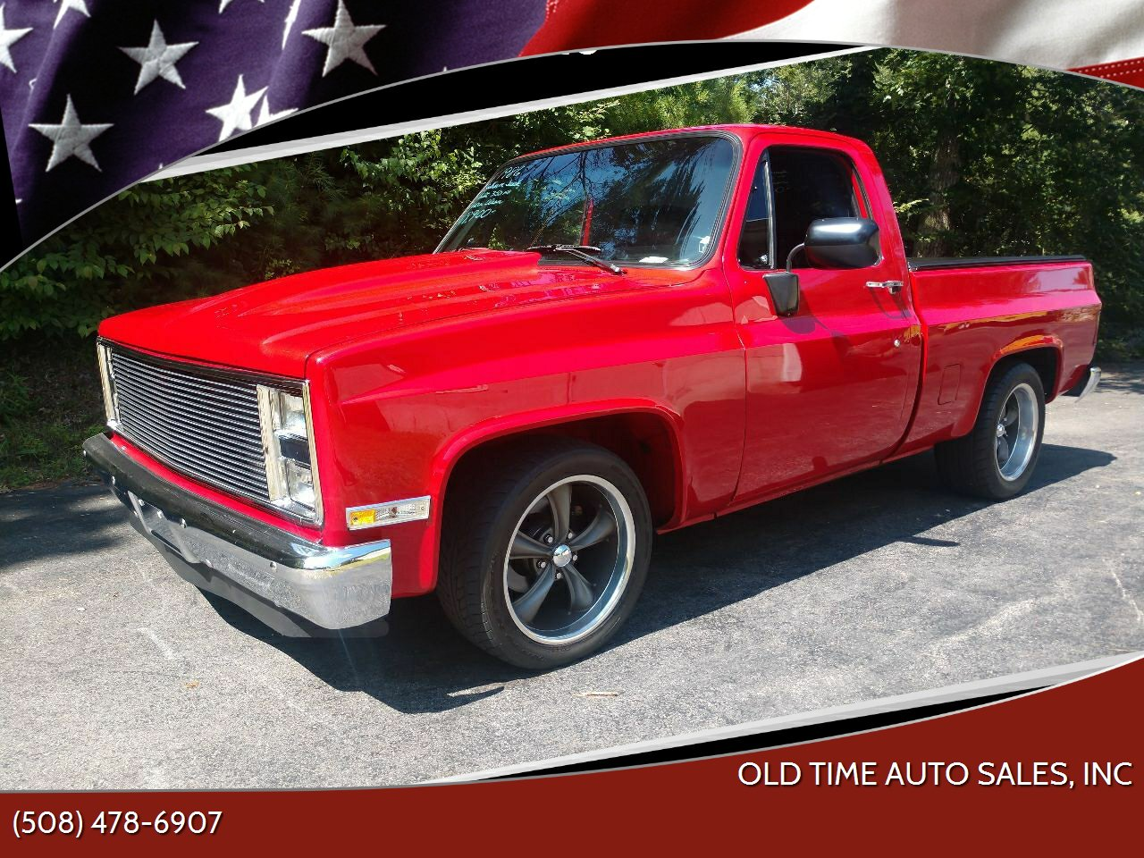 Used Chevrolet C K 10 Series For Sale Carsforsale Com