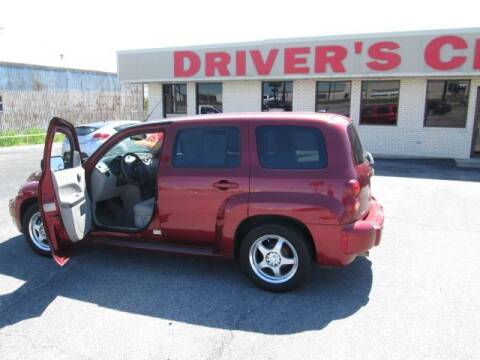 2008 Chevrolet HHR for sale at Driver's Choice in Sherman TX