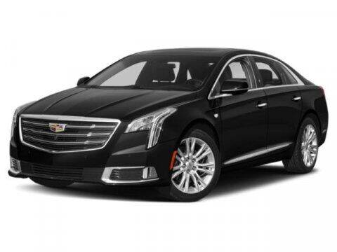 2019 Cadillac XTS Pro for sale at NEWARK CHRYSLER JEEP DODGE in Newark DE
