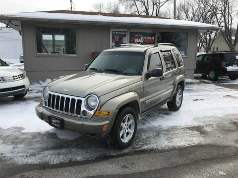 2006 Jeep Liberty for sale at Big Red Auto Sales in Papillion NE