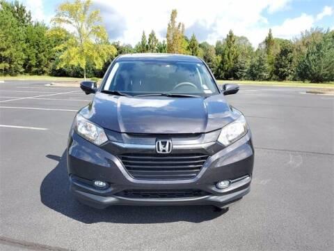 2017 Honda HR-V for sale at Southern Auto Solutions - Lou Sobh Honda in Marietta GA