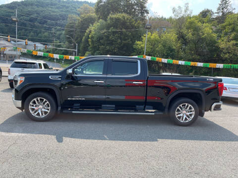 2020 GMC Sierra 1500 for sale at Mulligan's Auto Exchange LLC in Paxinos PA