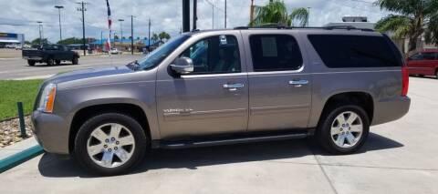 2012 GMC Yukon XL for sale at Budget Motors in Aransas Pass TX