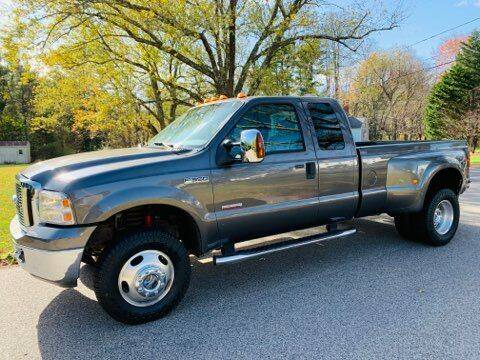 2006 Ford F-350 Super Duty for sale at 41 Liberty Auto in Kingston MA