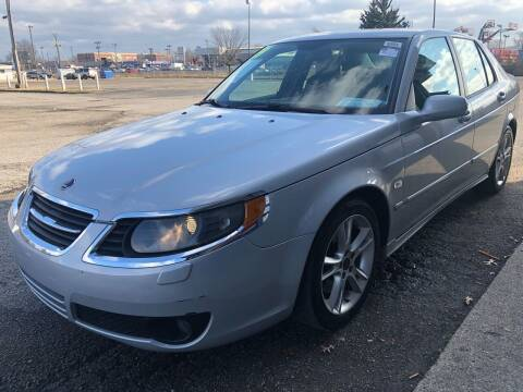 2009 Saab 9-5 for sale at 5 STAR MOTORS 1 & 2 - 5 STAR MOTORS in Louisville KY