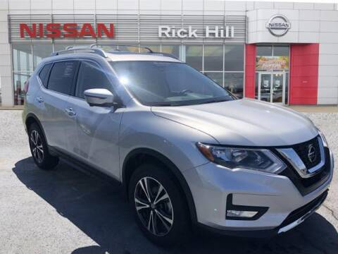 2020 Nissan Rogue for sale at Rick Hill Auto Credit in Dyersburg TN