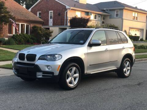 2008 BMW X5 for sale at Reis Motors LLC in Lawrence NY