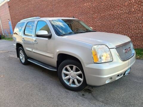 2007 GMC Yukon for sale at Minnesota Auto Sales in Golden Valley MN