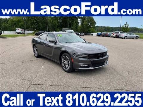 2019 Dodge Charger for sale at LASCO FORD in Fenton MI